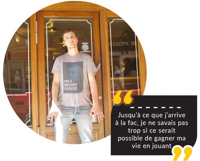 Manchon Rond
